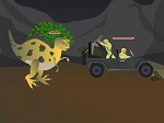 Gioco Jurassic World Escape