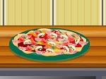 Gioca gratis a Pizza Prosciutto Milano