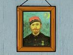 Gioco La casa di Van Gogh
