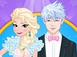 Gioco Frozen Wedding Rush