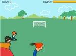 Gioca gratis a Soccer Shoot