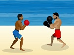 Gioca gratis a Beach Fighting