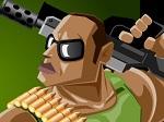 Gioca gratis a Commando Drop