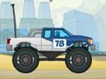 Gioca gratis a Grand Truckismo