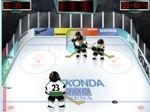 Gioco Hockey Shoot