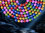 Gioca gratis a Bubble Shooter Rotation