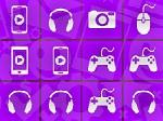 Gioca gratis a Icons