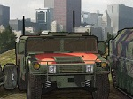 Gioca gratis a Army Car Team