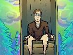 Gioco Pixel Toilet