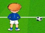Gioca gratis a Crazy Champion Soccer