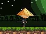 Gioca gratis a Samurai Run 2