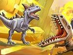 Gioca gratis a Jurassic Hunter