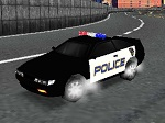 Gioca gratis a Police Pursuit 3D