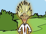 Gioca gratis a Obama Dragon Ball Z