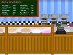 Gioca gratis a Fuga dalla caffeteria