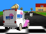 Gioca gratis a 3D Icecream Van Racing