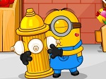 Gioca gratis a Minion Love Kiss