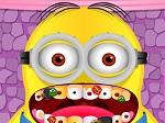 Gioca gratis a Minion dal dentista