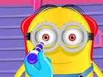 Gioco Minion Eye Care