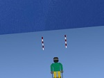 Gioca gratis a Micro Ski 3D