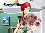 Gioca gratis a La ragazza dei fiori