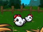 Gioca gratis a Chicken Chaser