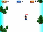 Gioca gratis a Super Snowboard X