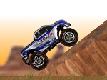 Gioco Volcano Monster Truck