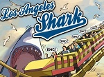 Gioco Los Angeles Shark