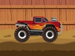 Gioca gratis a Monster Trucks Rampage