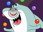 Gioca gratis a Crazy Shark Ball