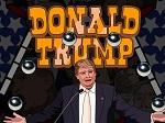 Gioca gratis a Donald Trump Pinball