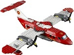 Gioca gratis a Aereo Lego