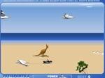 Gioca gratis a YetiSports 4 Albatros Overloard