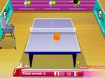 Gioca gratis a Legend of PingPong