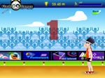 Gioco Javelin Throw