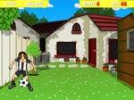 Gioca gratis a Giocoliere del calcio